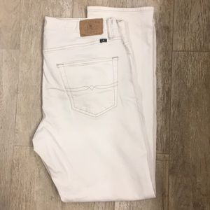 Lucky Brand Jeans men's size 34